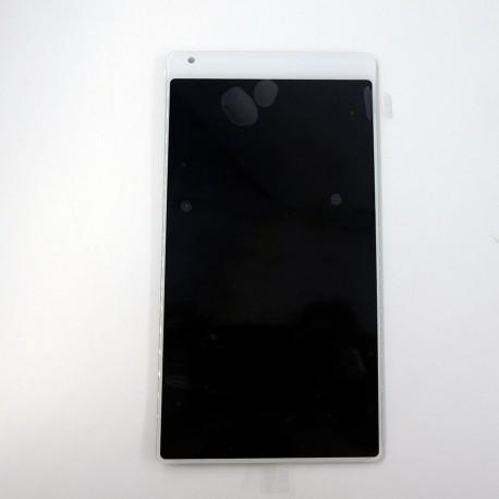 Pantalla Tactil Lcd Completa Para Xiaomi Mi Mix 2 BLANCO