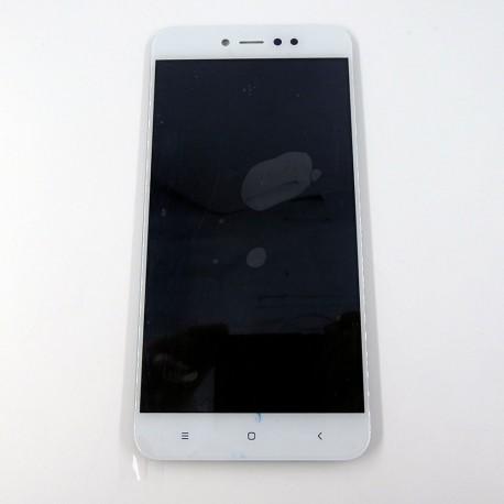 Pantalla Completa Lcd + Tactil Xiaomi Redmi Note 5a BLANCO