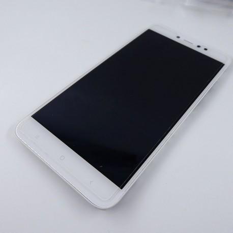 Pantalla para Xiaomi Redmi Note 5A Prime (COLOR BLANCO)