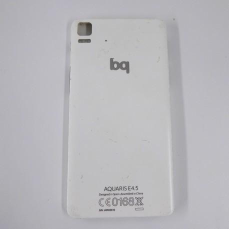 Carcasa para BQ E4.5 (COLOR BLANCO)