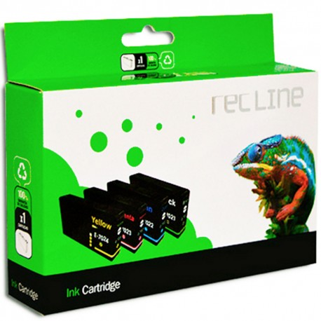 Cartucho Inkjet compatible T299140-R epson t2991 negro