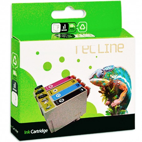 Cartucho Inkjet compatible T18134010-R epson t1813 magenta