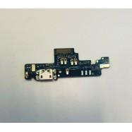Placa Conector Carga Xiaomi Redmi Note 4 / 4X Microfono Antena USB Modulo ✅