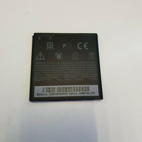 Bateria Original BL11100 para HTC BA-S800 BAS800 BA S800 Desire X V S800 T328 ✅