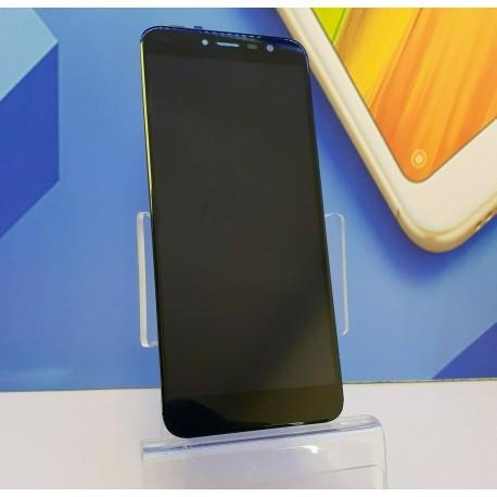 Pantalla LCD Display Tactil para CUBOT X18 Negro ✅