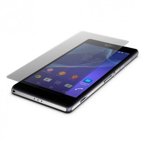Protector de Cristal para Sony Xperia T3