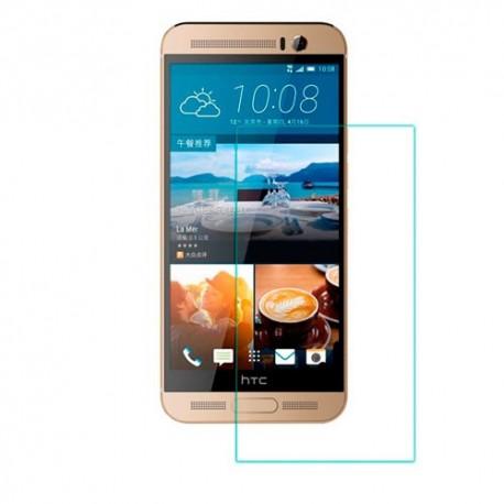 Protector de Cristal para HTC ONE M7