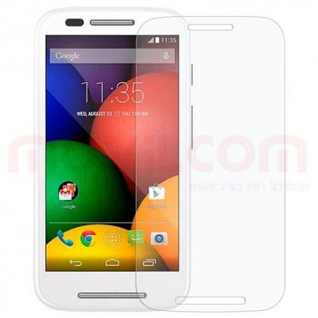Protector de Cristal para Motorola Moto G