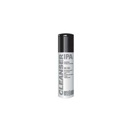 Spray limpiador para contactos,lentes,placas IPA 100ml.