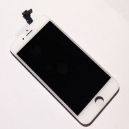 Pantalla Apple iPhone 6 Blanca