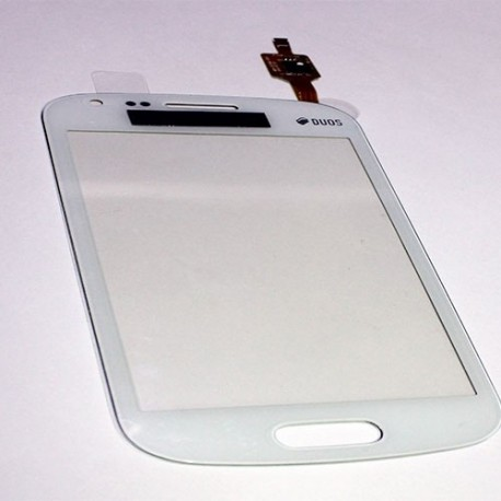 Digitalizador Táctil Samsung S Duos / S7562/ Blanca