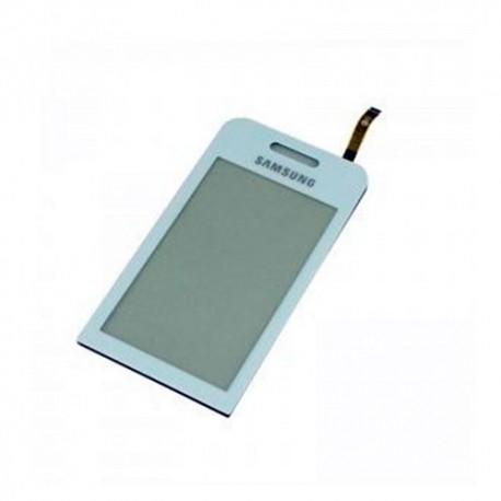 Digitalizador Táctil Samsung Tocco Lite / S5230 / Blanco