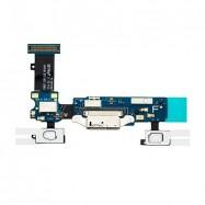 Conector carga micro usb flex Samsung S5 / G900F