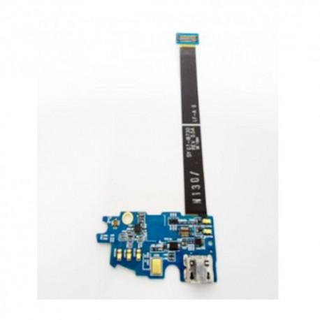 Conector Carga Micro Usb Flex Samsung Galaxy Express / I8730