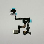 Cable flex con sensor de luz iPhone  4S / Interruptor de encendido
