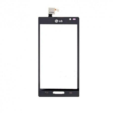 Digitalizador Táctil  LG Optimus L9 / P760 / P765 / Negro