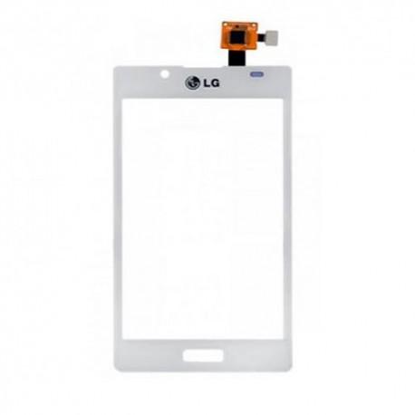 Digitalizador Táctil LG Optimus L7 / P705 / Blanca