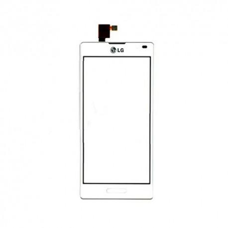 Digitalizador Táctil  LG Optimus L9 / P760 / P765 / Blanca