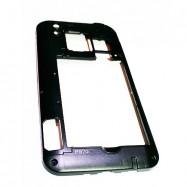 Carcasa Trasera, Chasis LG Optimus Black / P970 / Negra