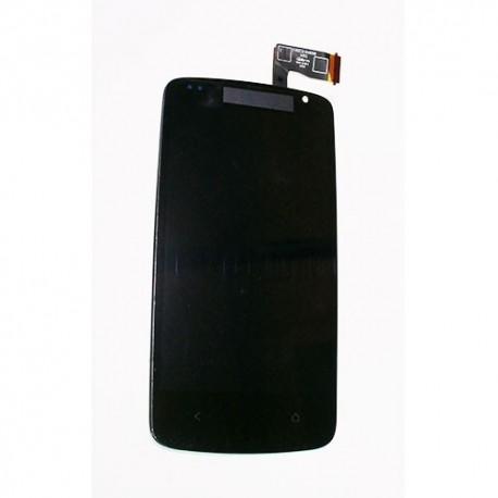 Pantalla Completa HTC Desire 500 / Digitalizador + LCD / Negra