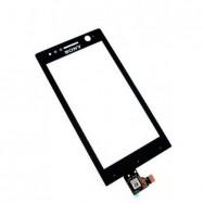 Digitalizador Táctil Sony Xperia U / ST25i / Negro