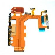 Conector Flex Encendido Power Volumen + Micro + Teclado Sony Xperia Z2  / D6503