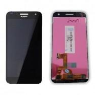 Pantalla Completa para Huawei Ascend G7 negro Lcd + Tactil Display negra
