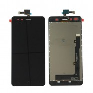 Pantalla Completa BQ X5 Negra (LCD + Táctil)