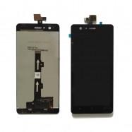 Pantalla Display LCD + Táctil BQ M5 NEGRA