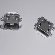 Conector Carga USB Original para BQ Aquaris 3.5