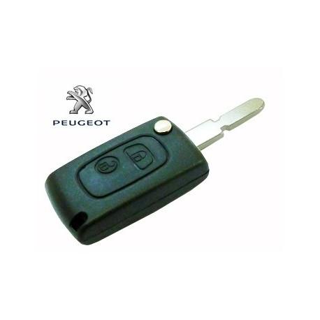 Carcasa Peugeot 406 convertible de fija a plegable