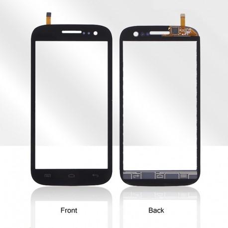 Pantalla Táctil Digitalizador para Wiko Cink Five Negro