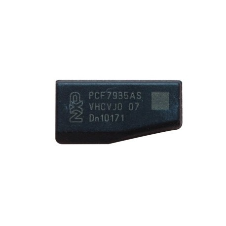Peugeot ID45 Transponder Chip Philips crypto 1
