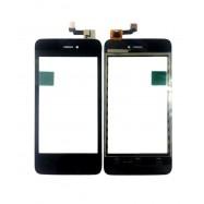 Pantalla Táctil Digitalizador para Wiko Kite Negro