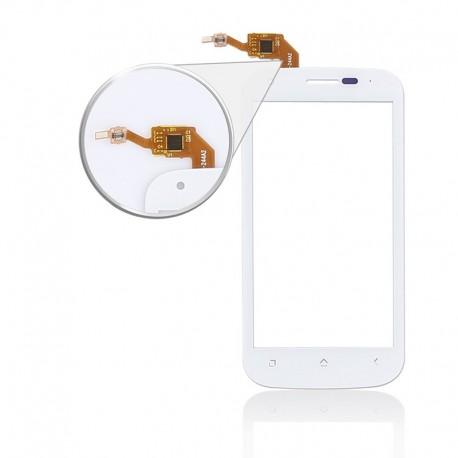 Pantalla Táctil Digitalizador para Wiko Peax 1-2 Blanco