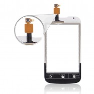 Pantalla Táctil Digitalizador para Wiko Plus Blanco