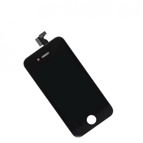 Frontal Completo Pantalla LCD + Táctil iPhone 4 Display Negro