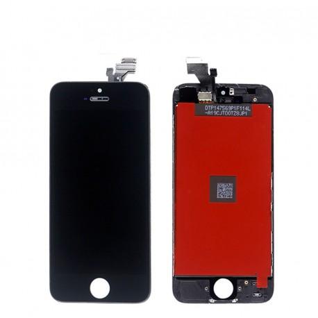 Frontal Completo Pantalla LCD + Táctil iPhone 5 Display Negro