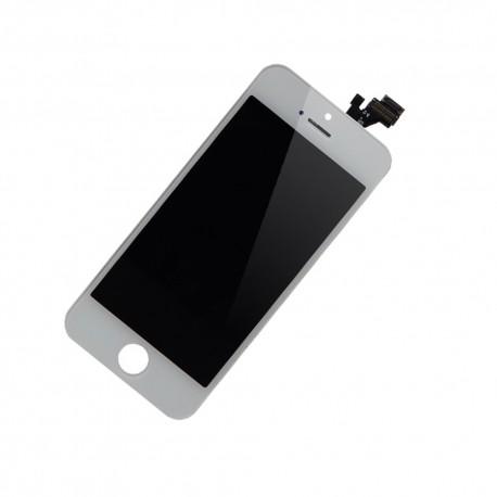 Frontal Completo Pantalla LCD + Táctil iPhone 5 Display Blanco