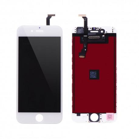 Pantalla Completa LCD + Táctil iPhone 6 Frontal Completo Blanco