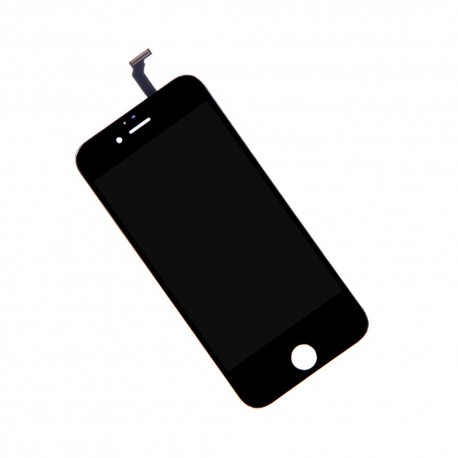 Pantalla Completa LCD + Táctil iPhone 6 Frontal Completo Negro
