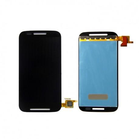 Pantalla Completa LCD + Táctil para Motorola Moto E Negra XT1021 XT1022 XT1025