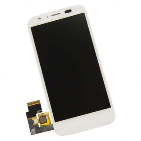 Pantalla LCD + Táctil para Motorola Moto G Blanca XT1032 XT1033