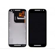Pantalla Completa LCD + Táctil para Motorola Moto G3 Negra 3ª Gen XT1540 XT1541