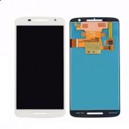 Pantalla Completa LCD + Táctil para Motorola Moto X Play Blanca