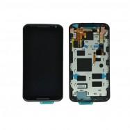 Pantalla Completa LCD + Táctil con marco para Motorola Moto X2 (X+1 X2 XT1092 XT1095 XT1096)