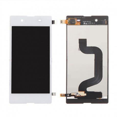 Pantalla LCD + Táctil para Sony Xperia E3 Blanco