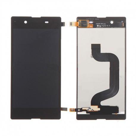 Pantalla LCD + Táctil para Sony Xperia E3 Negro