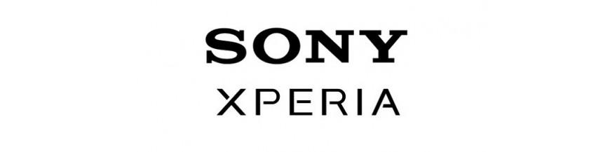 Repuestos Sony Xperia