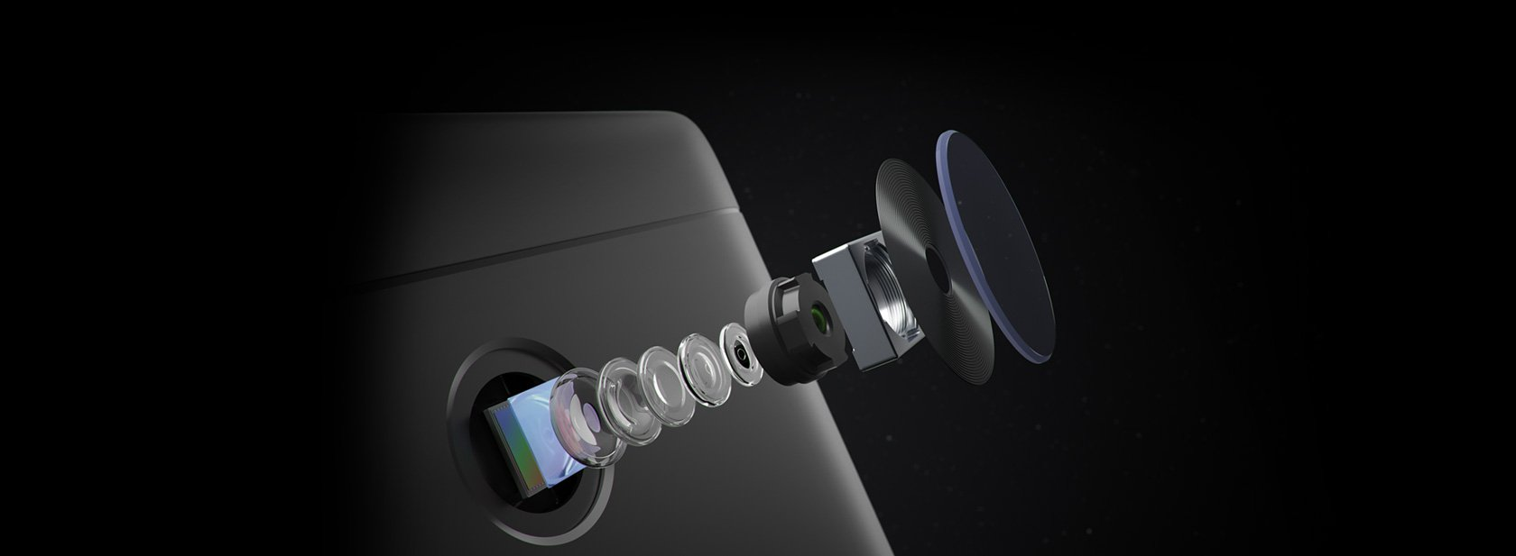 Cámara de 13MP CMOS impresionante hasta con poca luz Redmi Note 4 usa un sensor CMOS de eliminación de ruido con iluminación posterior (BSI) y mayores píxeles para darte imágenes impresionantes aún con poca luz. También está provisto de Autoenfoque de Detección de Fases (PDAF) para un enfoque ultra rápido de 0,1s, especialmente útil para grabar objetos en movimiento.